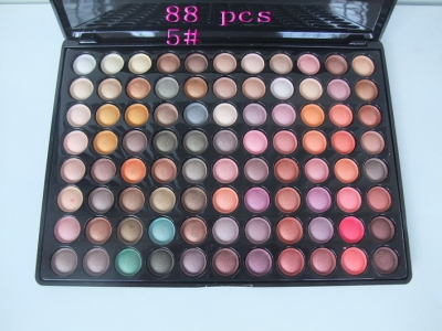 Mac Cosmetics 88 Pcs 5 Eyeshadow